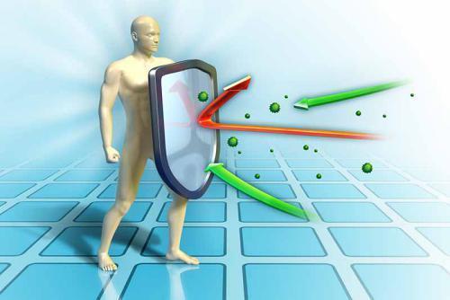 Znalezione obrazy dla zapytania: bariera immunologiczna