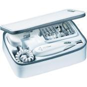 Zestaw do manicure i pedicure Elle by Beurer MPE 60